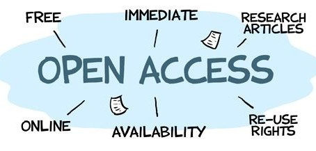 Open access: freedom at last!