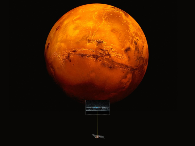 Water on Mars: What you need to know – and see
