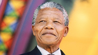 Nelson Mandela Day: A centenary to take action