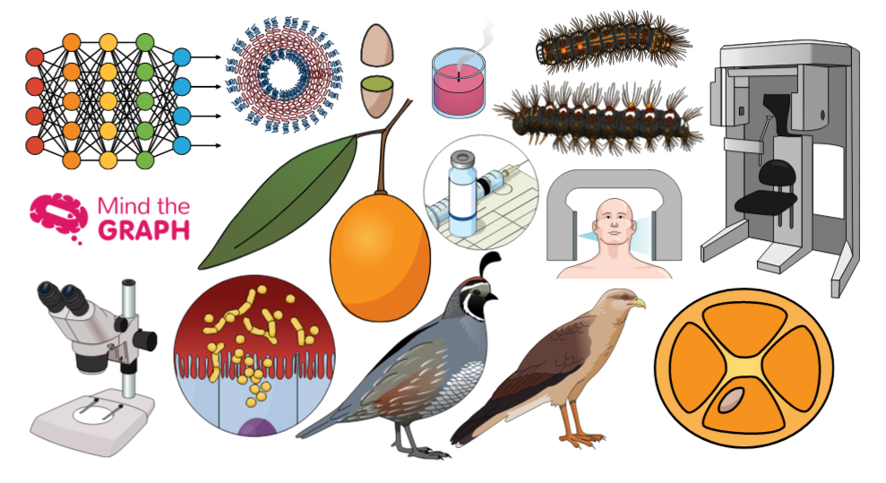 #22 Scientific illustrations of the week: Don't miss it!