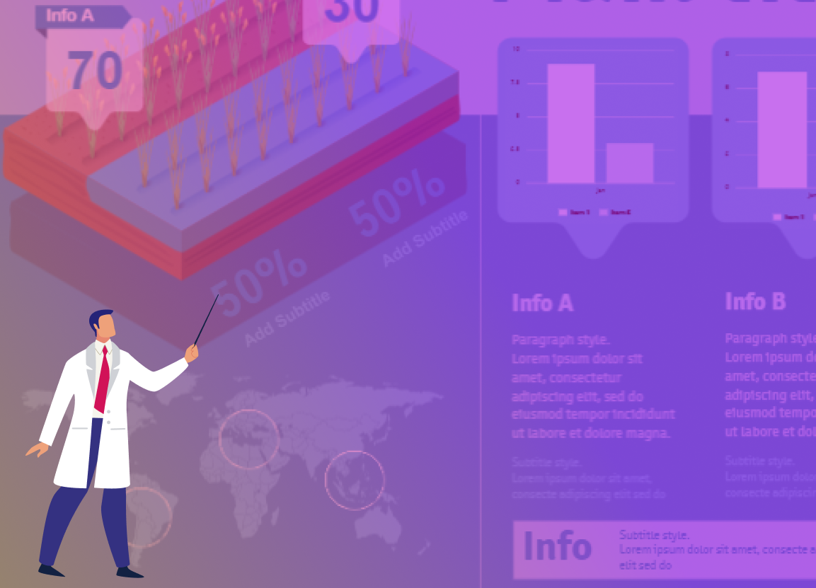 How infographics can improve your article