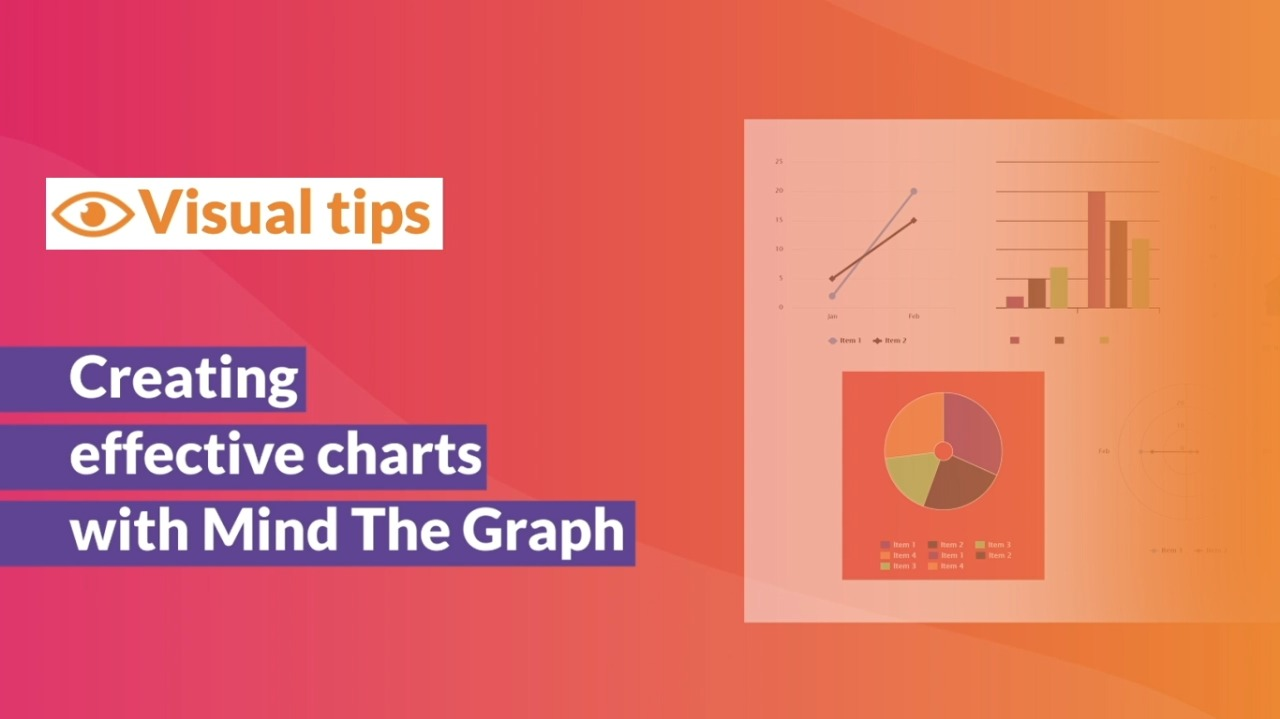 Tutorial video: Creating effective charts