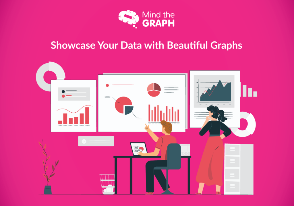 Showcase your data with beautiful graphs