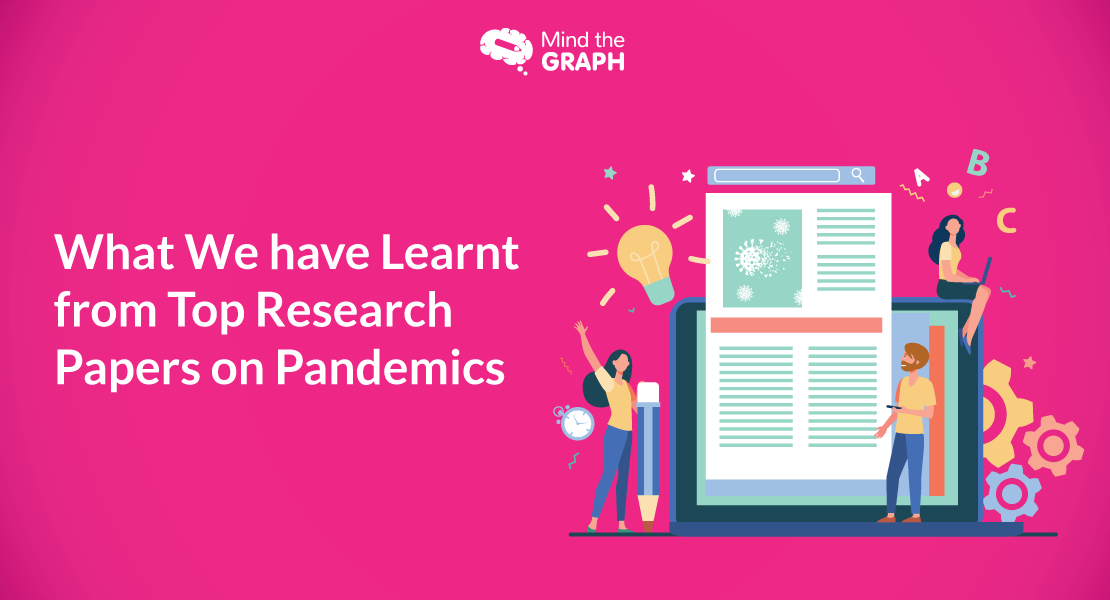 What We have Learnt from Top Research Papers on Pandemics