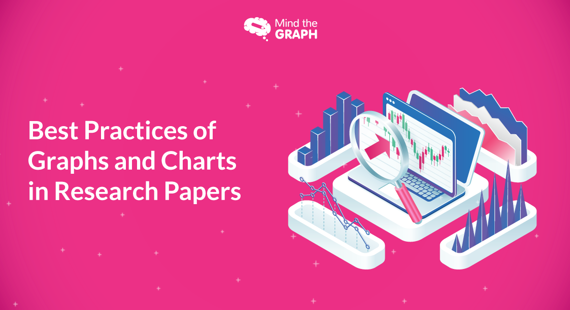 Best Practices of Graphs and Charts in Research Papers