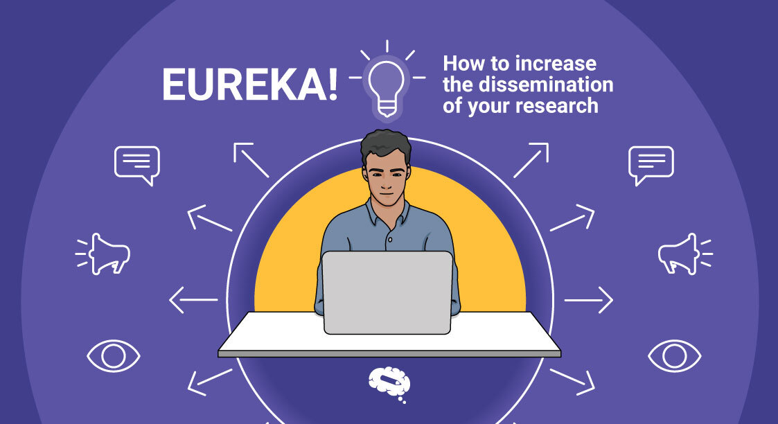 how to disseminate your research