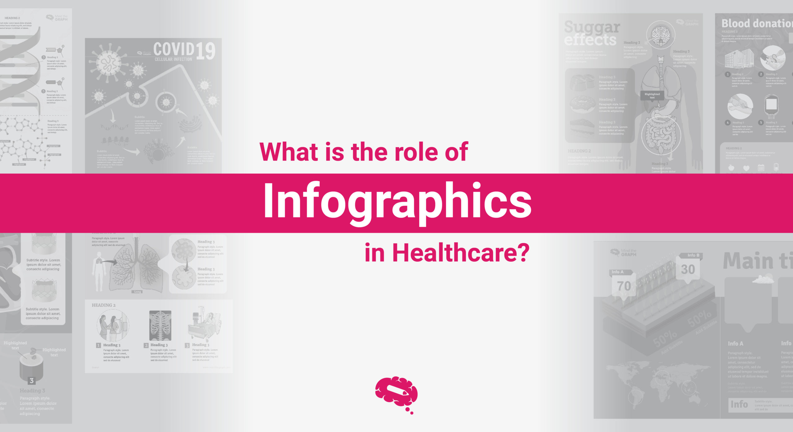 infographics in healthcare