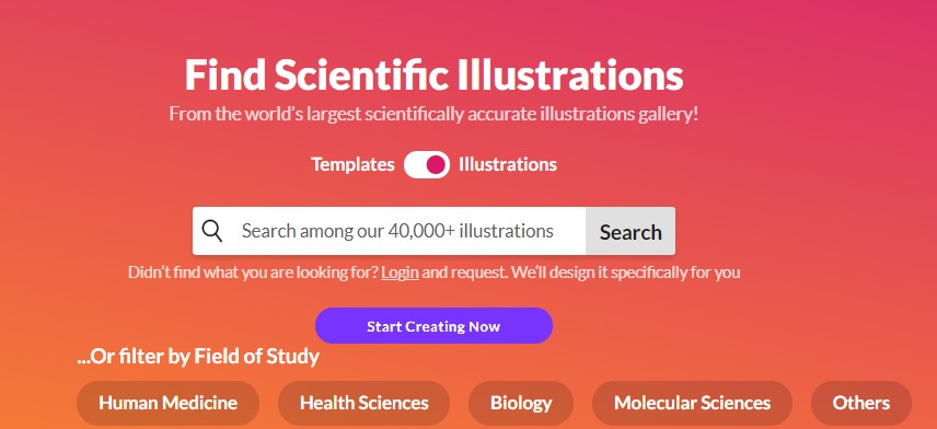 Find Scientific Illustrations on Mind the Graph's gallery.