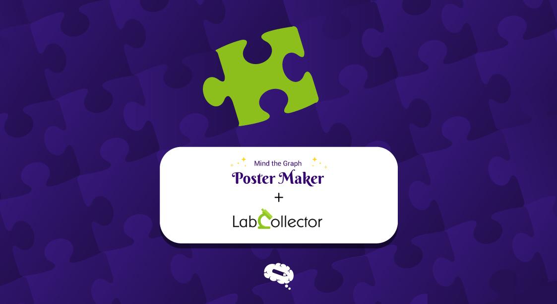 labcollector poster maker